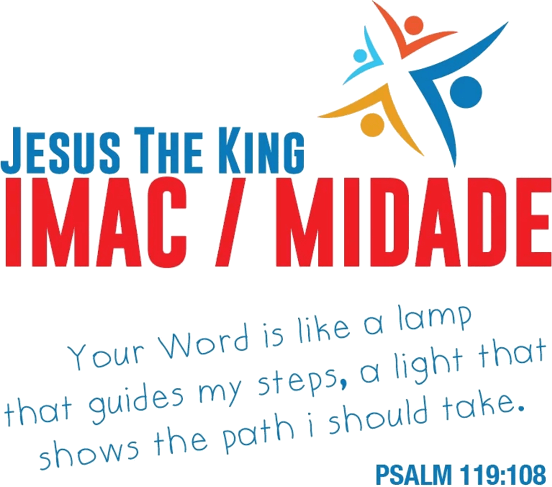 IMAC-MIDDDE AT Jesus the King